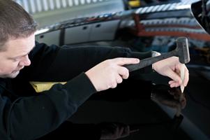 Automotive Chip Repair