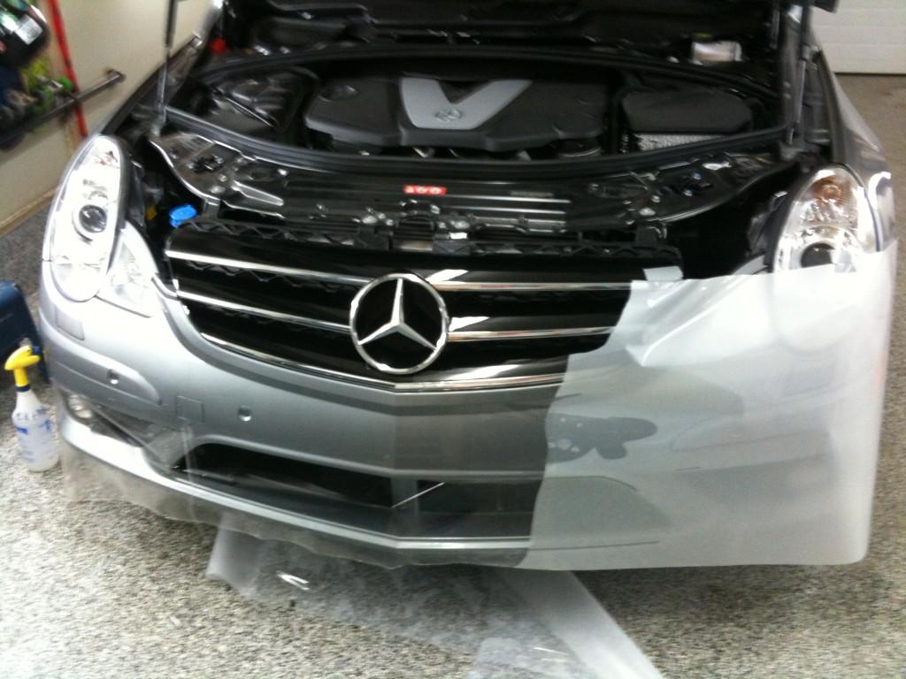 auto body repair photos car cosmetix inc. Black Bedroom Furniture Sets. Home Design Ideas