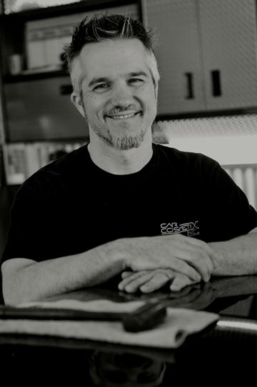 Travis McKinnon