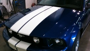 Paintless Dent Repair Calgary