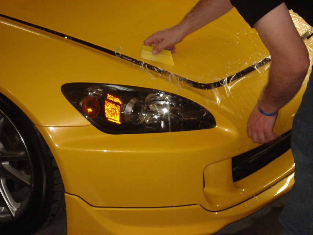 Looking For 3m Paint Protection Film Calgary Car Cosmetix Inc
