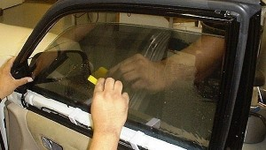 Car window tinting is an increasingly popular and relatively simple way to customize your ride.